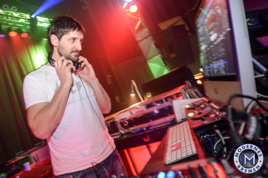 Freaky Friday DJ