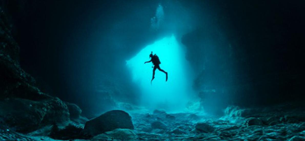 Marianengraben Tiefe